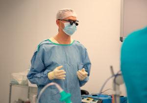 Хирургия кисти в Санкт-Петербурге